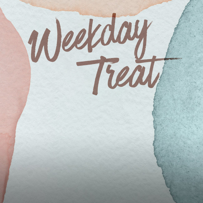 Weekday Treat at The Derby Arms